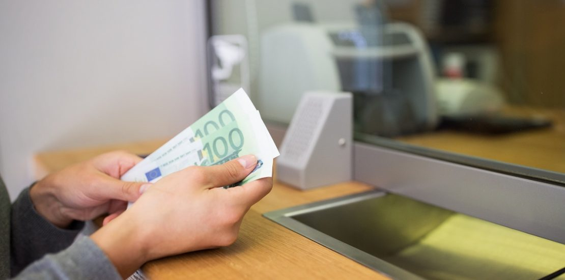 bureau de change à Nice
